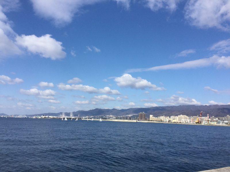 西宮ケーソン|釣り場Navi