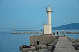 林崎漁港|釣り場Navi