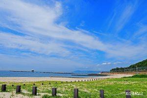 須磨浦公園前海岸