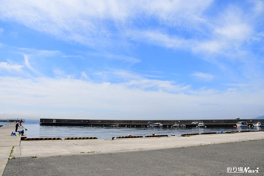 須磨浦漁港